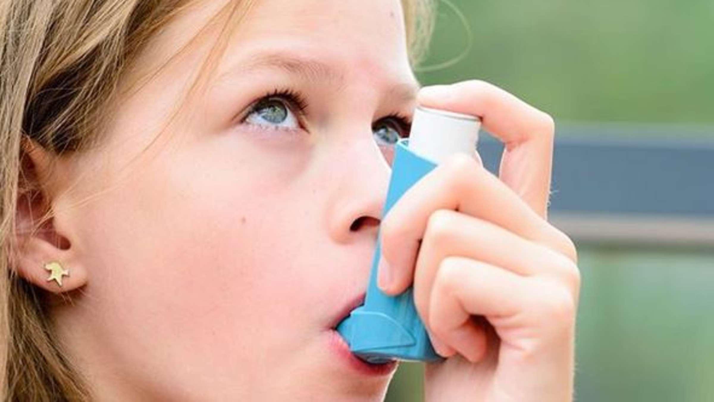 Wie fühlt sich asthma an