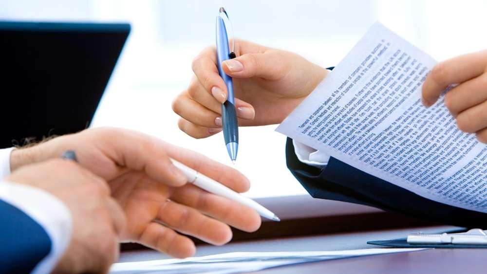 Arbeitsvertrag Kann Ich Eigentlich Eine Kündigung Widerrufen