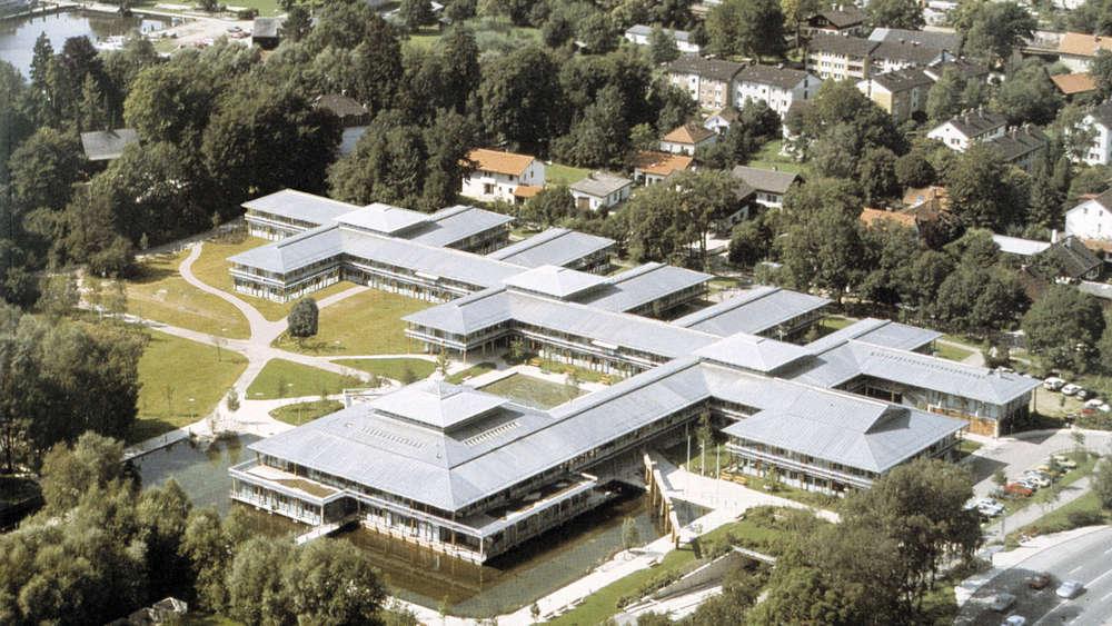 Landratsamt Starnberg: Kosten beim Anbau schießen in die ...