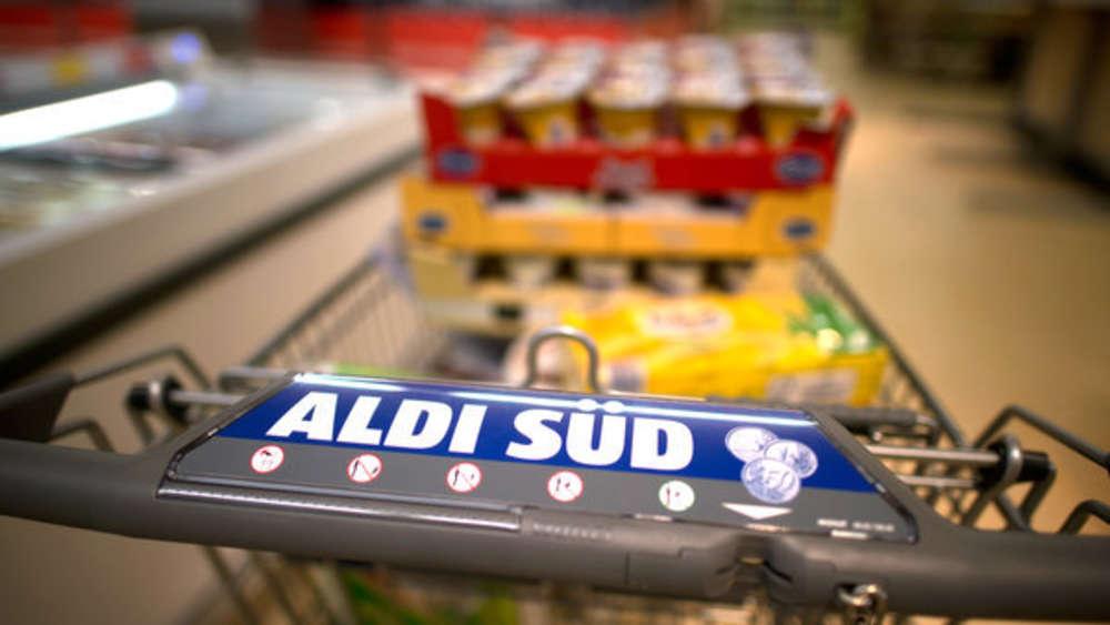 Kühlschrank Bei Aldi Süd : Aldi süd prospekt von montag positives urteil über kühl und