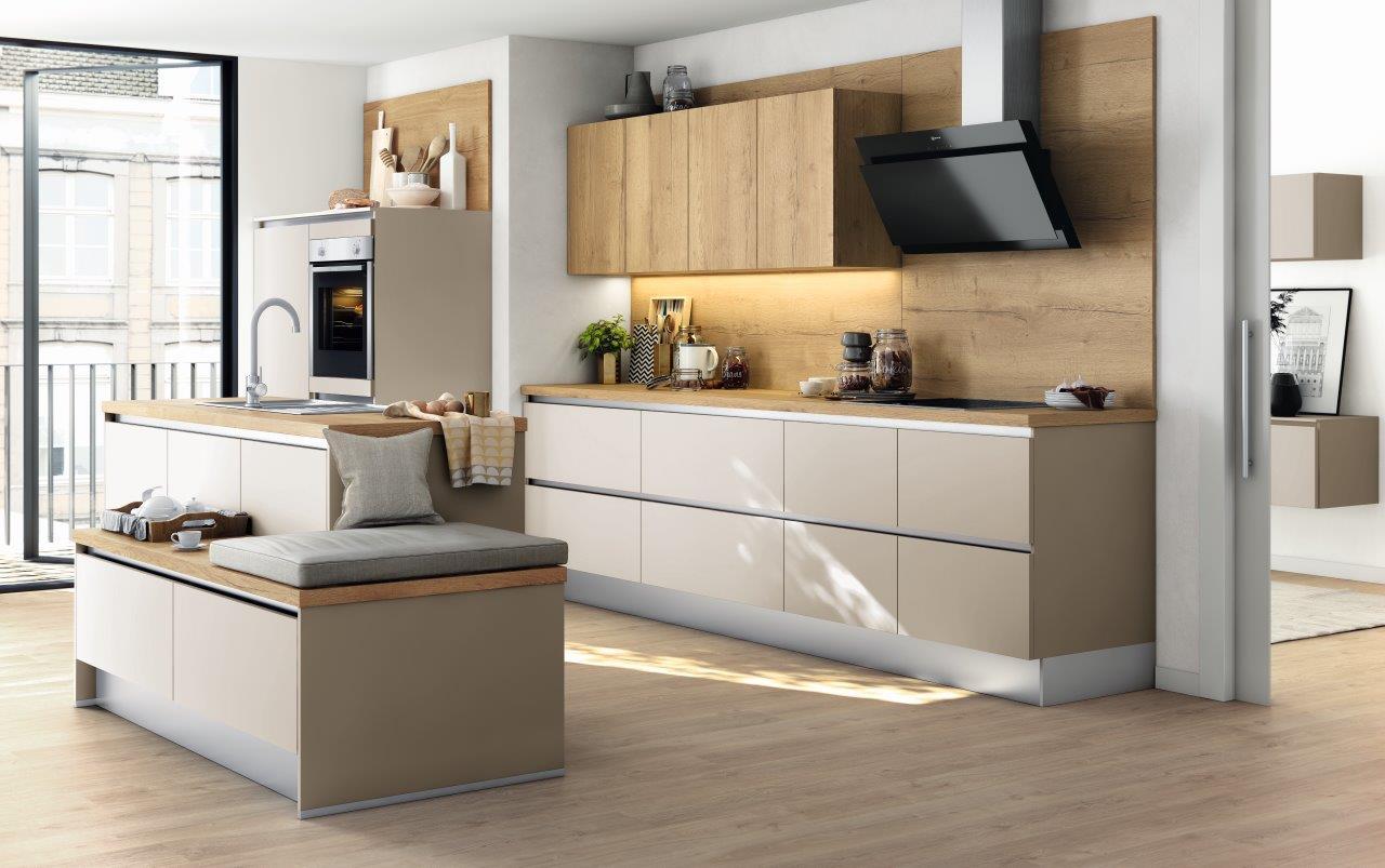 Palmberger Küchen: Hier wartet Ihre Traumküche auf Sie