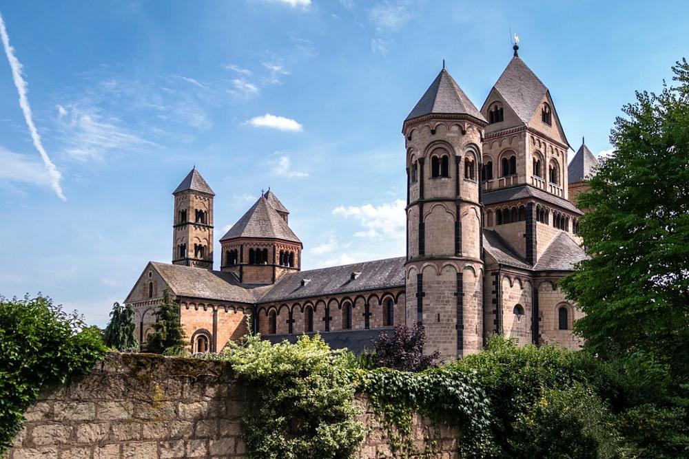 Отпуск в Германии: 14 самых завораживающих мест рис 2