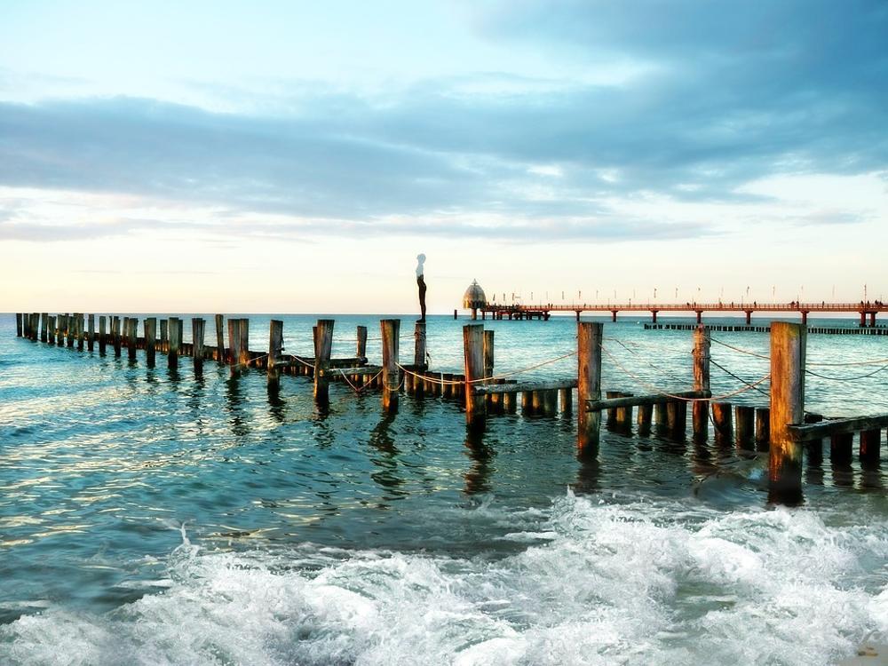 Отпуск в Германии: 14 самых завораживающих мест рис 8
