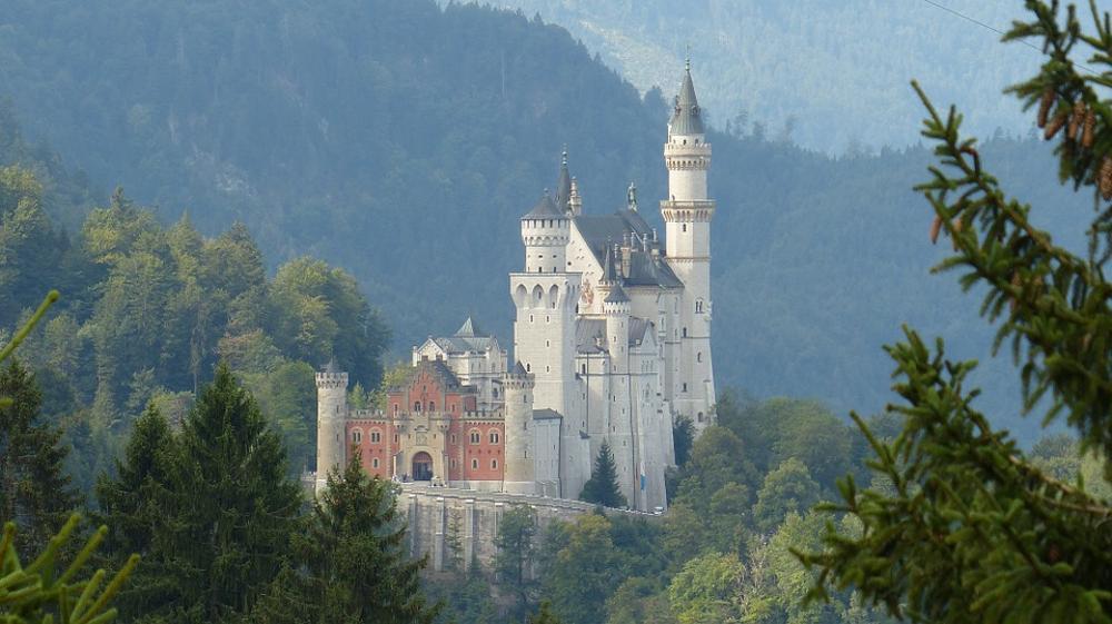 Отпуск в Германии: 14 самых завораживающих мест рис 13