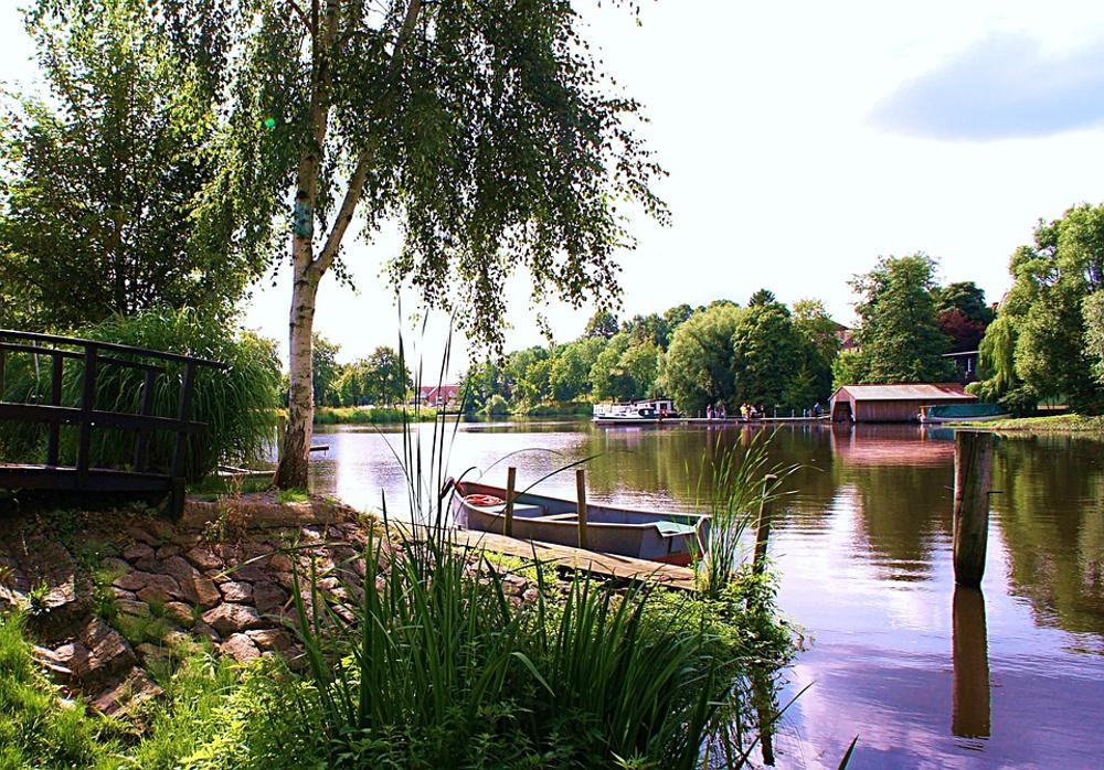Отпуск в Германии: 14 самых завораживающих мест рис 5