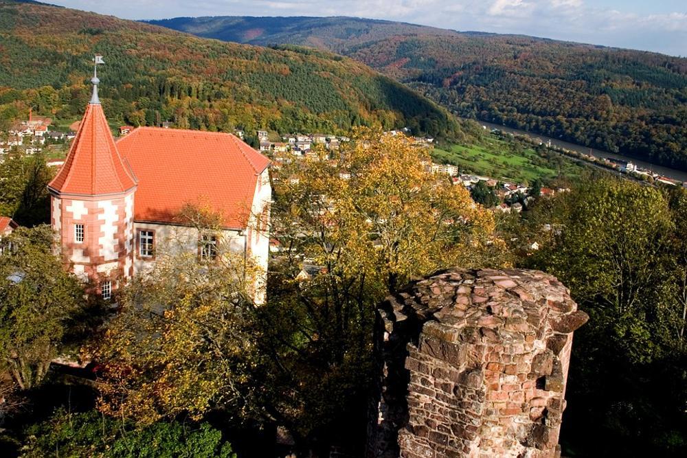Отпуск в Германии: 14 самых завораживающих мест рис 9