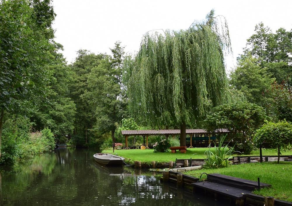 Отпуск в Германии: 14 самых завораживающих мест рис 7