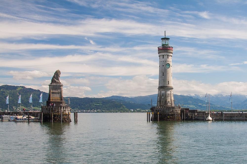 Отпуск в Германии: 14 самых завораживающих мест