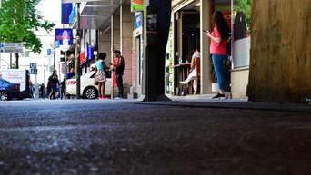 München babystrich Straßenstrich: Warten