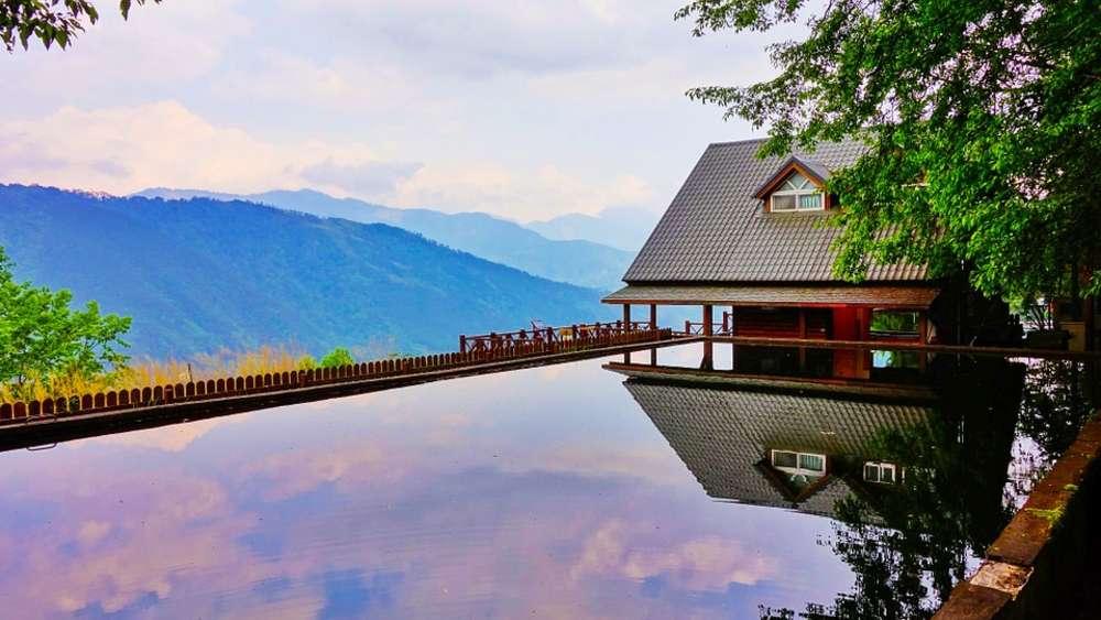 Reisen Vom Feinsten Das Sind Die 100 Besten Hotels Der Welt 2018