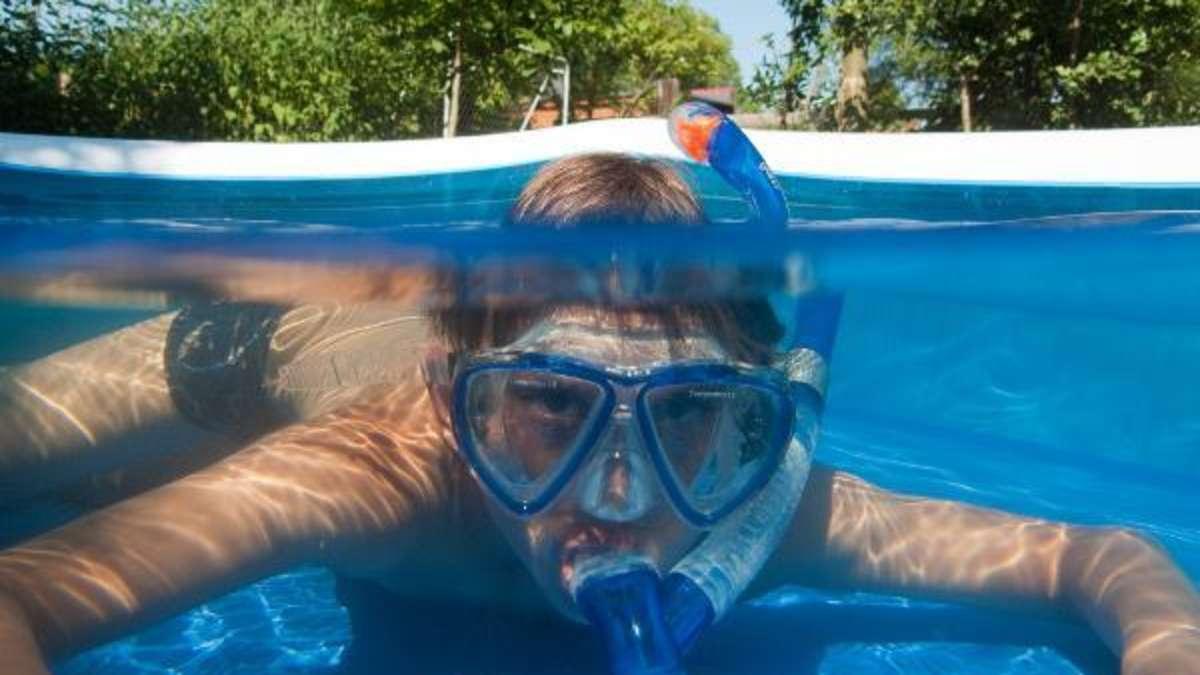baugenehmigung für den pool: was sie beachten müssen | wohnen