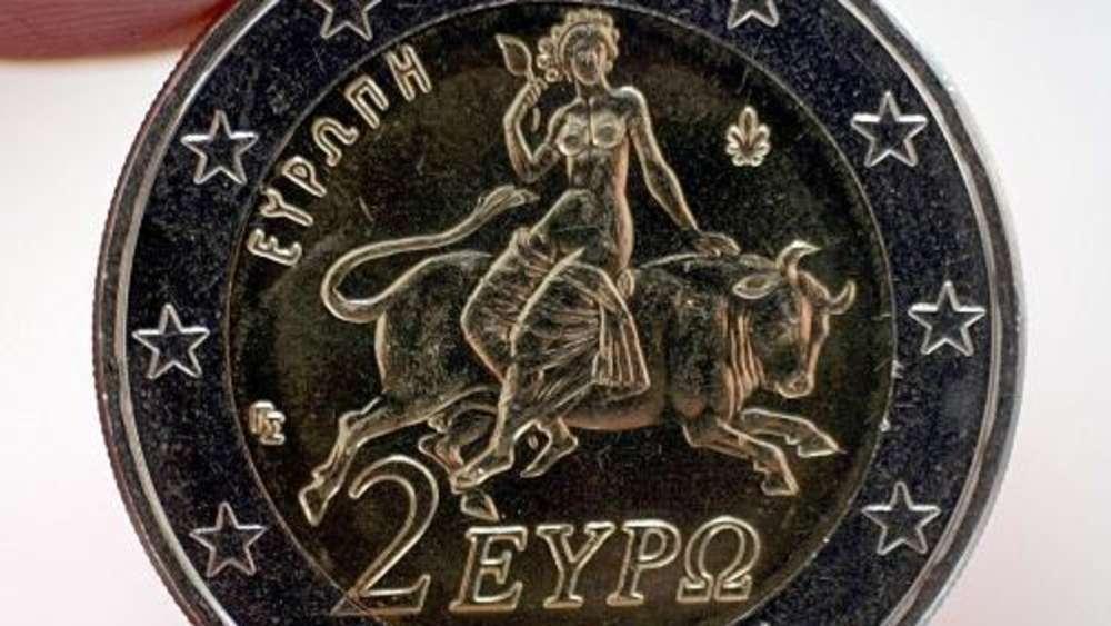 Weist Ihre 2 Euro Münze Dieses Merkmal Auf Dann Sind Fast 150000