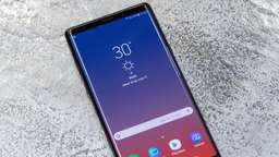 Samsung Galaxy Note 9 kommt am 24. August ab 999 Euro