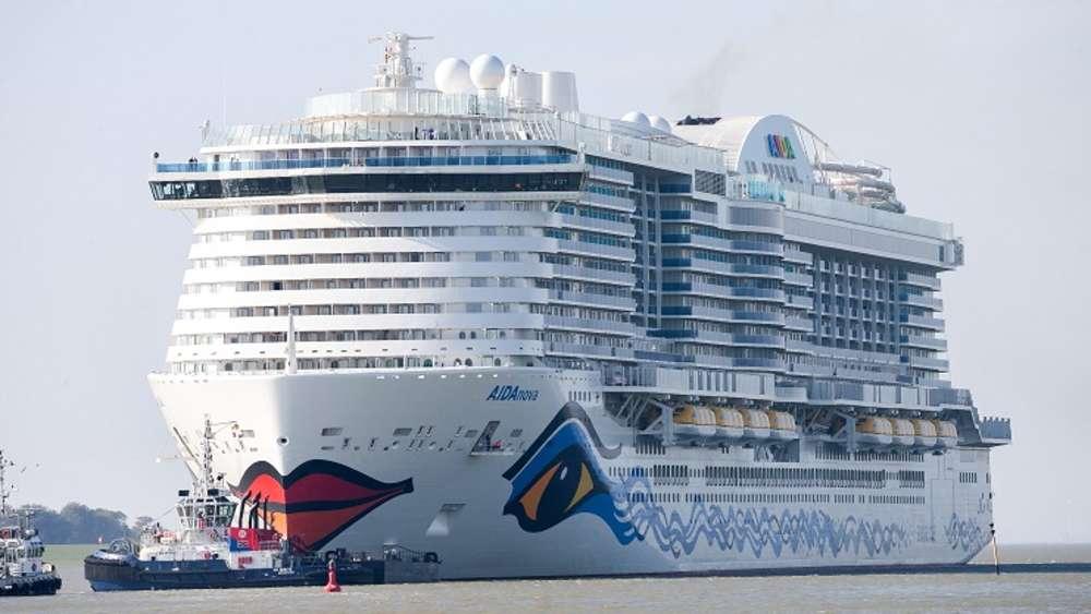 Kreuzfahrtschiff Dating-Website