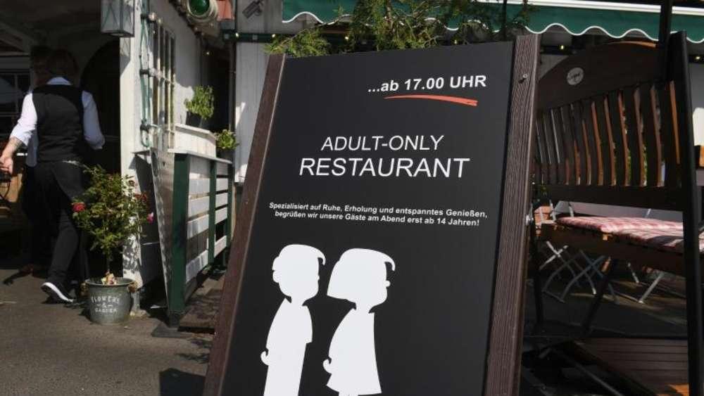 Deutsche Küche Sauer | Kinder Durfen Auf Rugen Abends Nicht Mehr In Omas Kuche Reise
