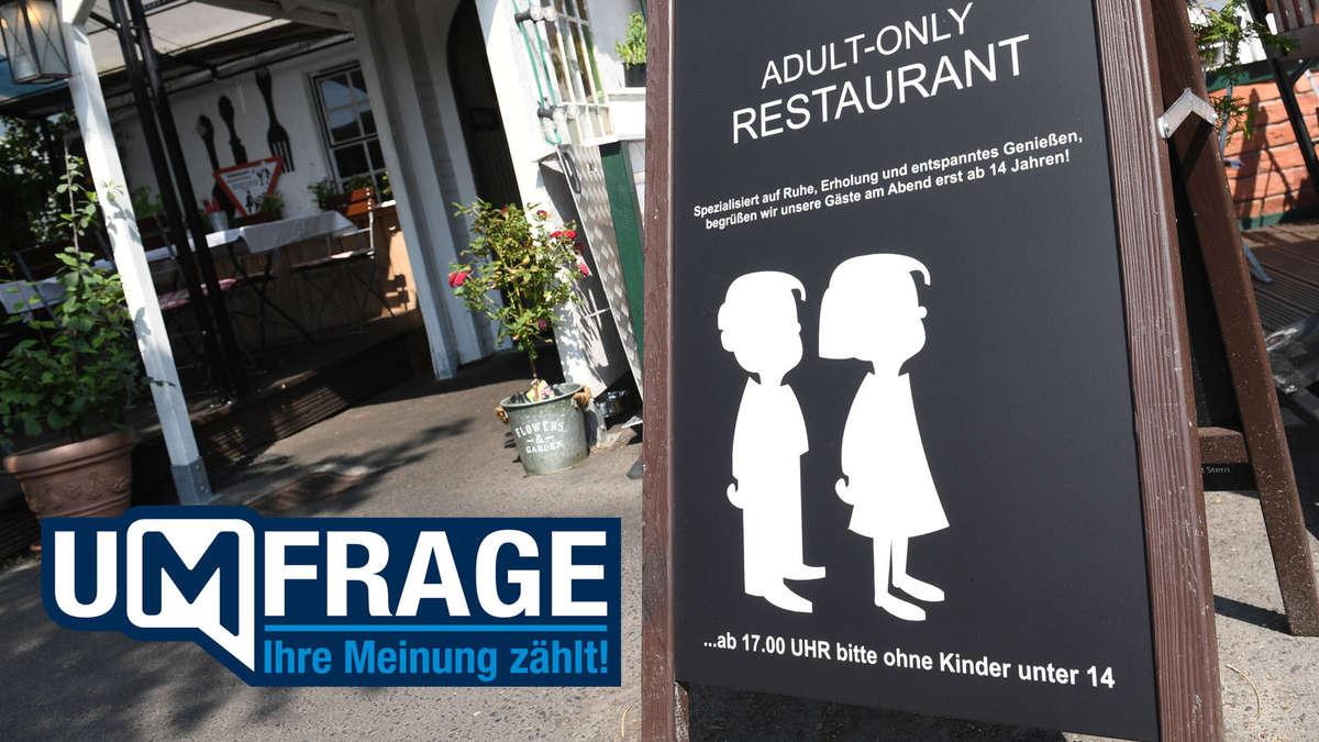 """Restaurant auf Ostseeinsel Rügen: Abends keine Kinder in """"Oma\'s ..."""