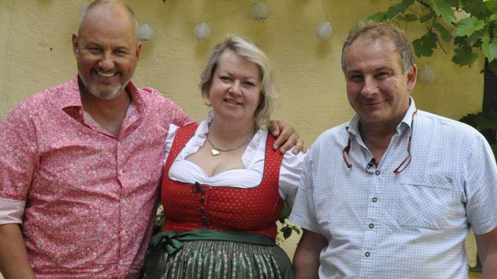 Baierbrunn Munchen Frank Rosin Ist Schockiert Wirt Roman Schmoll
