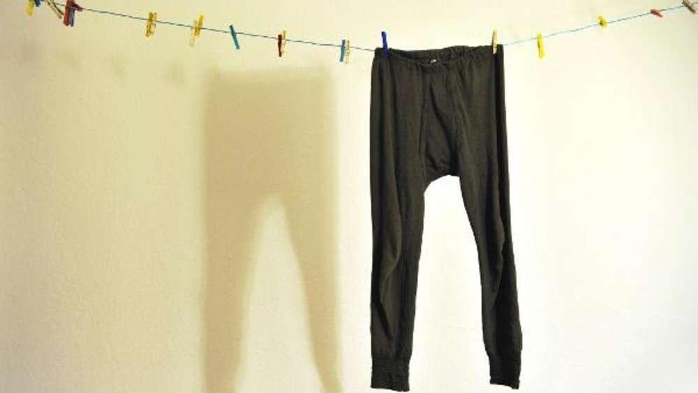 Schwarze Wäsche Waschen Wieviel Grad Und Welches Waschmittel Sind