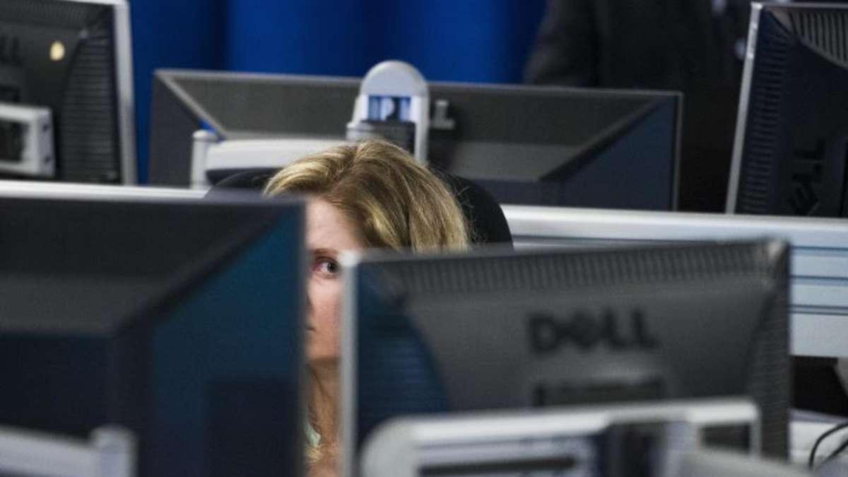 Cyberangriff auf US-Demokraten stellt sich als Test heraus