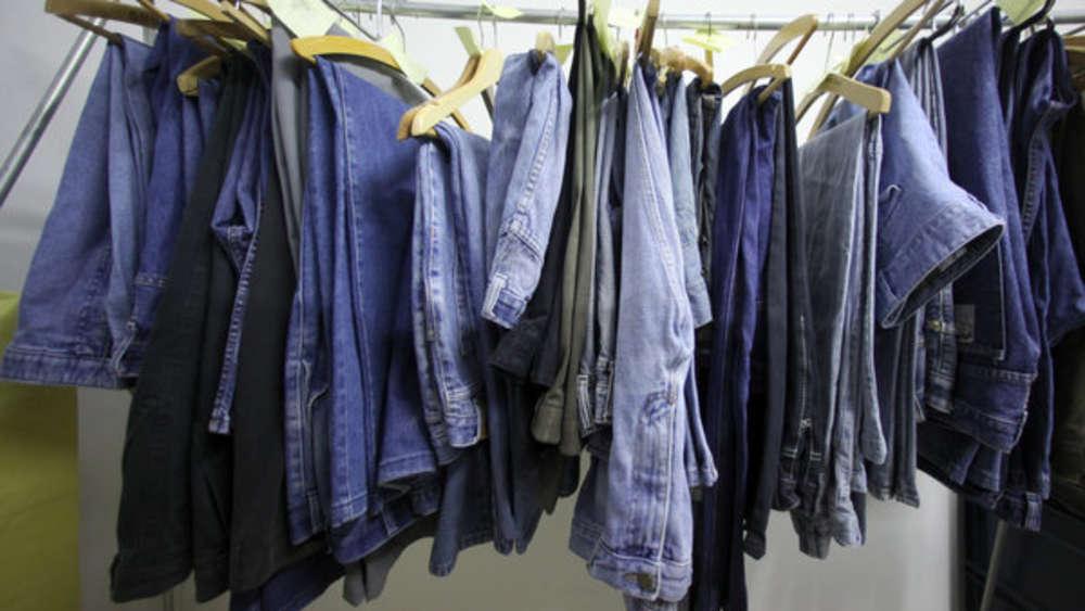 Jeans waschen mit diesem programm waschmittel und gradzahlen