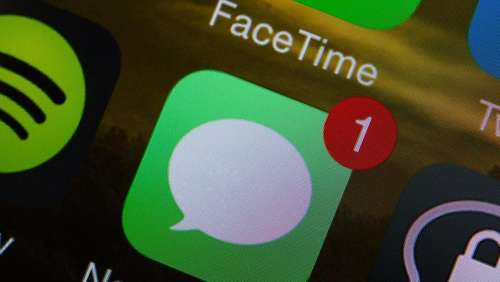 Namen in iMessage-Chats personalisieren