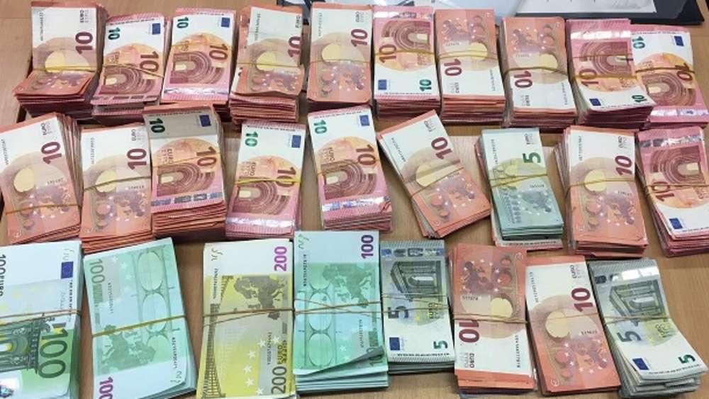 Neue 100 Und 200 Euro Scheine 500 Euro Scheine Bald Nicht Mehr