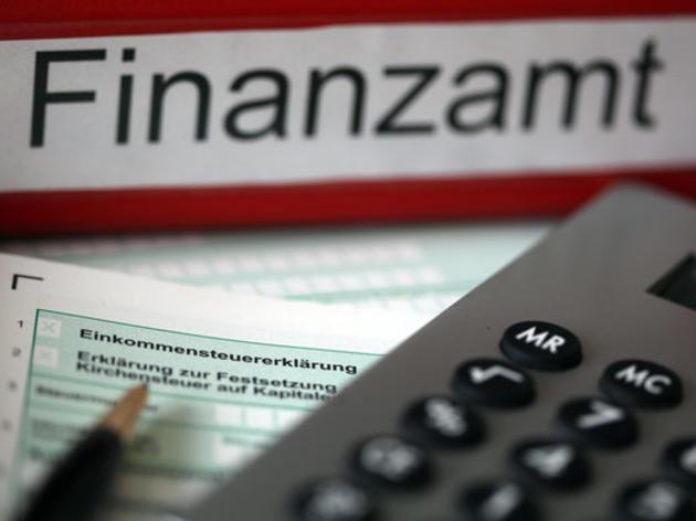 Gehalt: Wie viel verdienen Steuerfachangestellte?