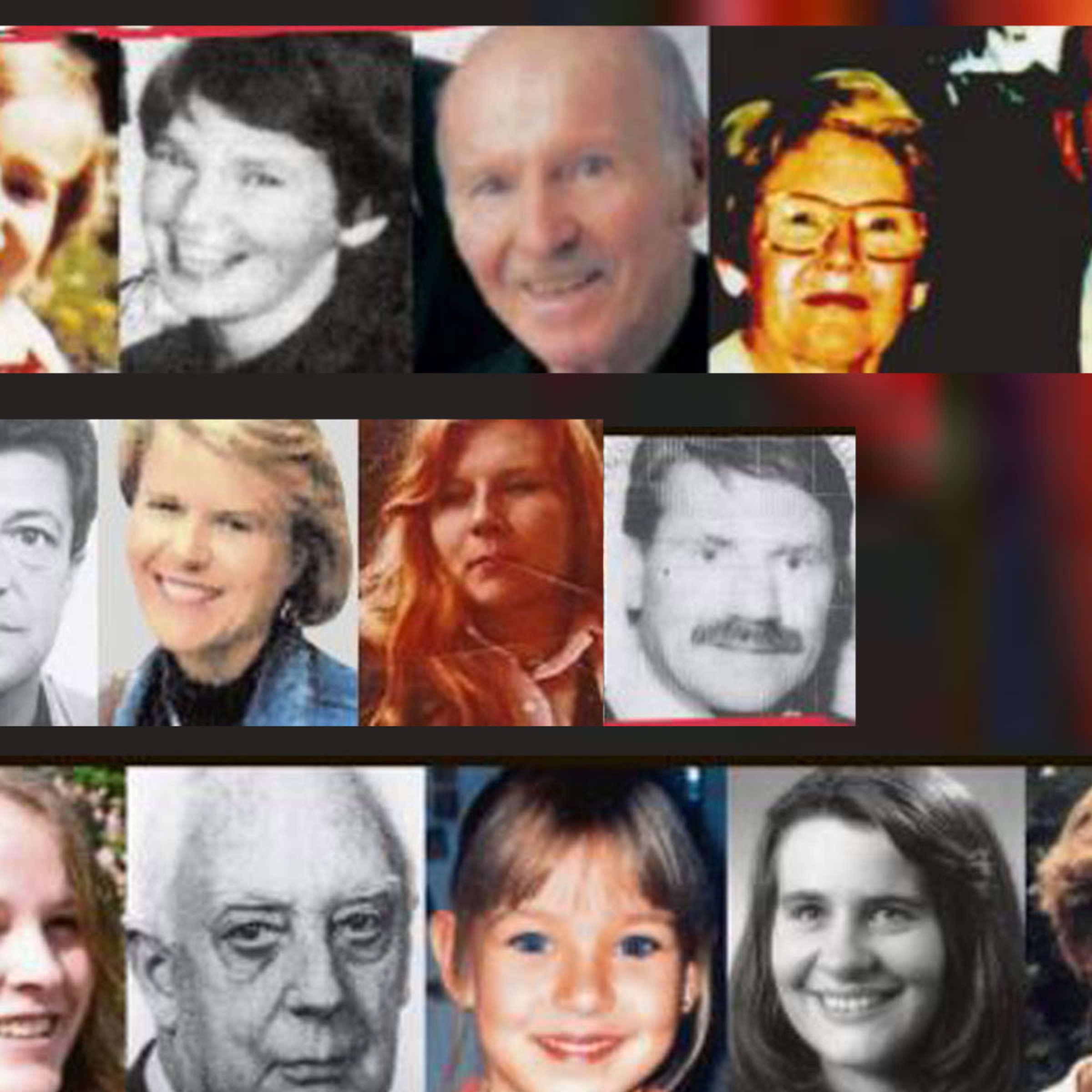 Morde anzahl deutschland der in Morde aus