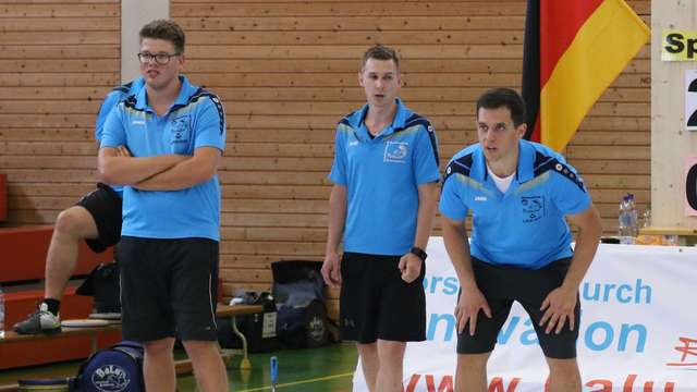 TSV Peiting will ins Final-Turnier