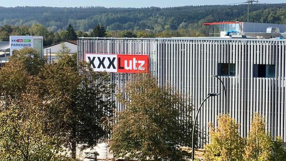 Xxxlutz In Wolfratshausen Eröffnungstermin Steht Fest Wolfratshausen