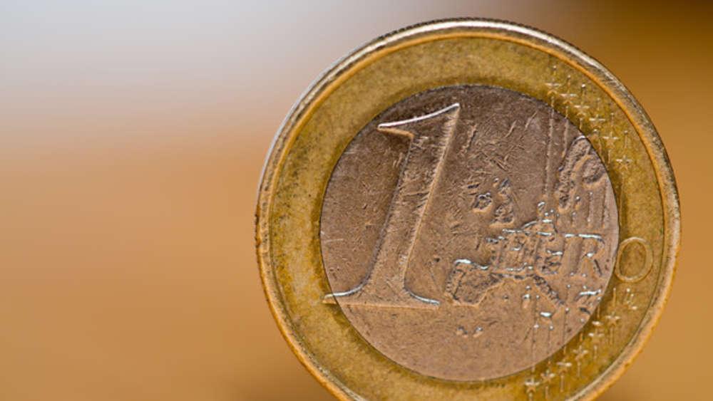 Diese 1 Euro Münze Könnte Ihnen Satte 89000 Euro Einbringen Geld