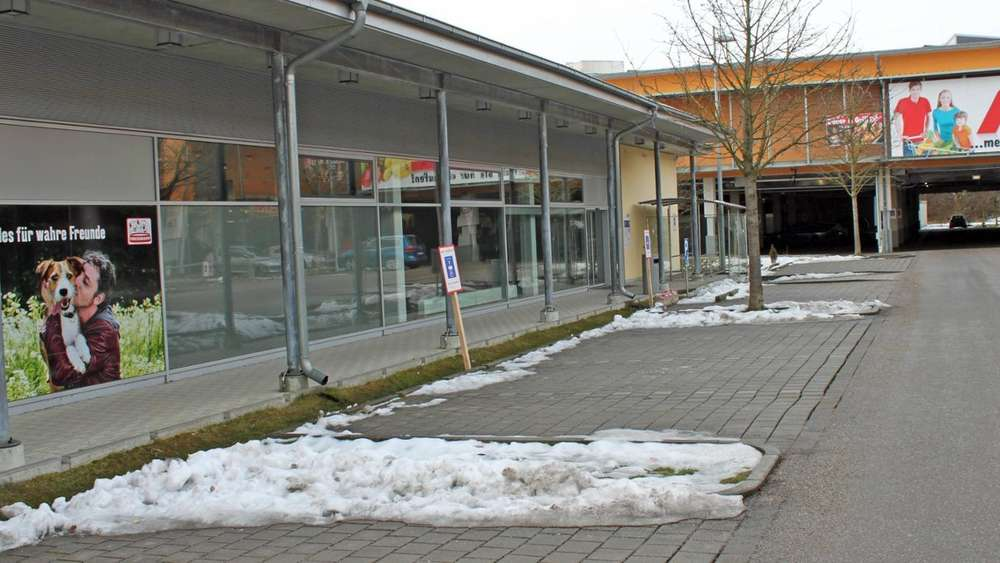 Puchheimer Ikarus-Center