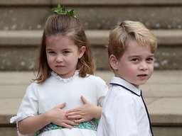 Hochzeit Von Eugenie Royal Wedding So Feierte Das Paar Nach Der