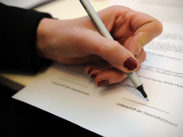 Ist die Probezeit gesetzlich vorgeschrieben - oder kann sie entfallen?