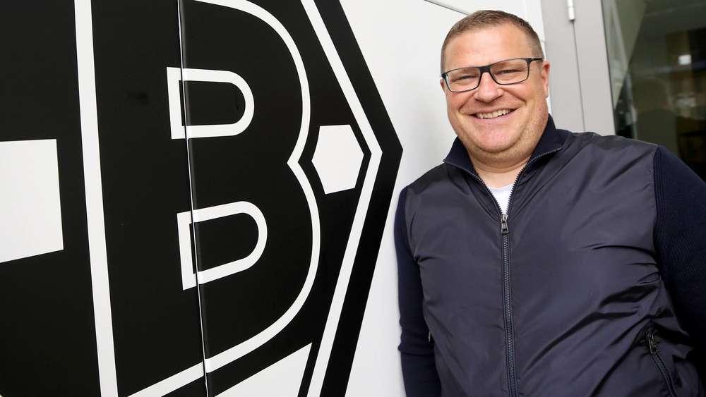 Eberl Seit Zehn Jahren Im Amt Fc Bayern