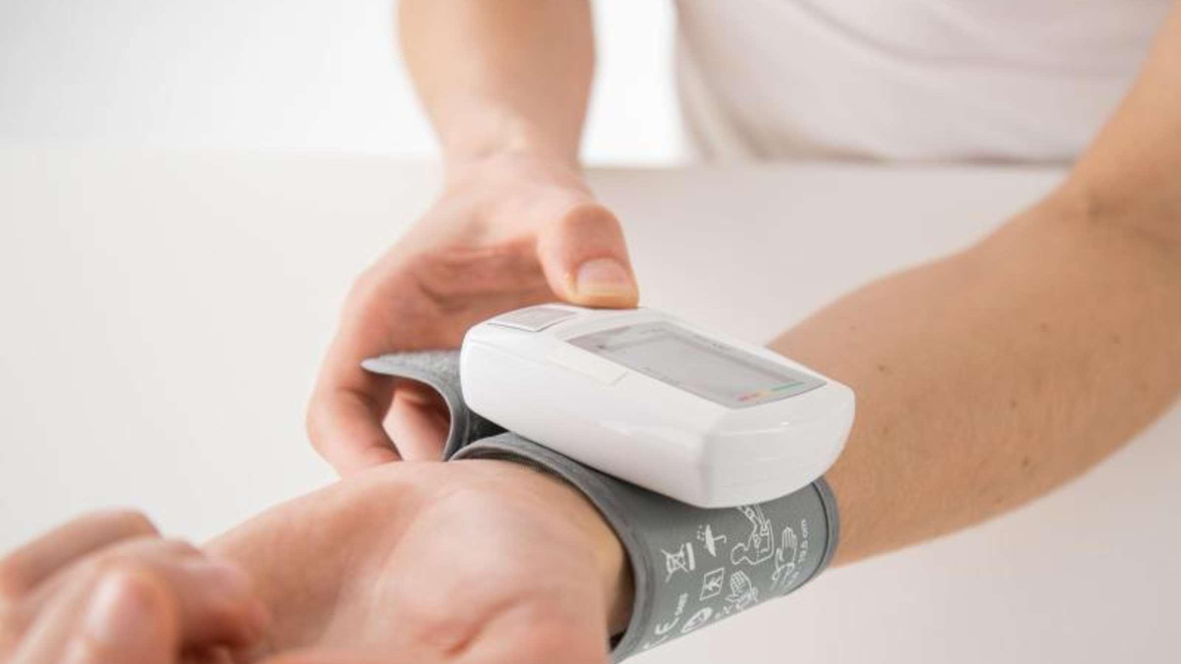 Blutdruckmessgerät testsieger 2020 stiftung warentest
