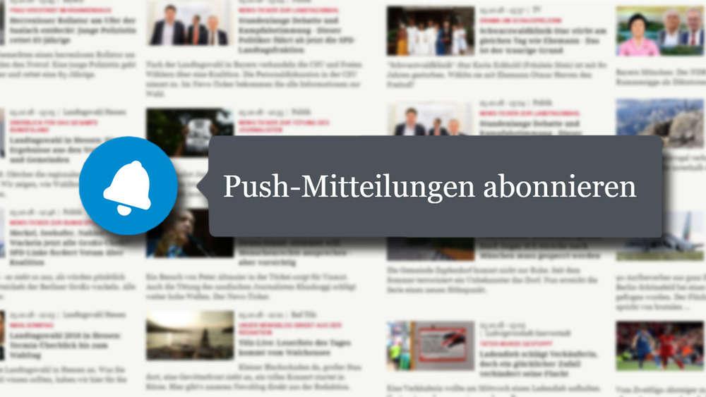 Webpush Mit Aktuellen News Bei Merkurde Google Chrome Apple