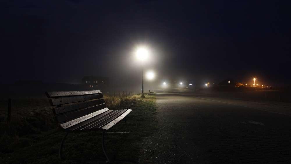 Die Tat passierte in der Nacht auf Sonntag in Garmisch-Partenkirchen (Symbolbild).