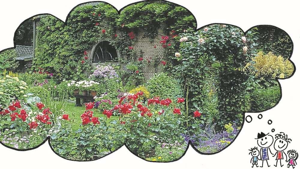 Garten Gestalten Herbst Und Winter Fur Plane Nutzen Wohnen