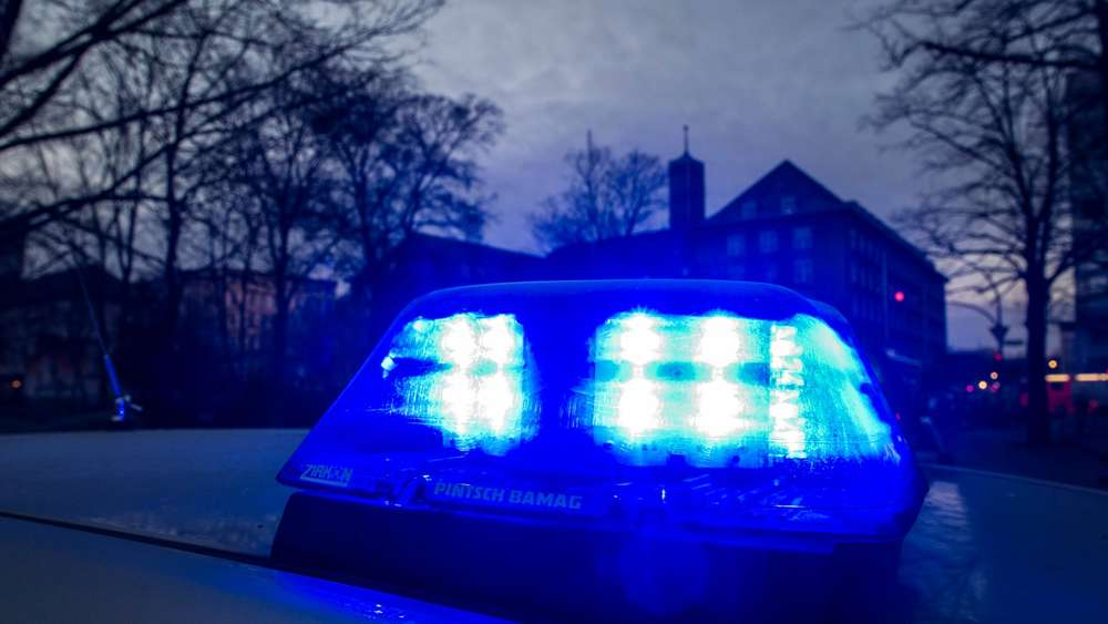 Olching: 23-Jährige durch Kochlöffel-Prügel verletzt | Olching