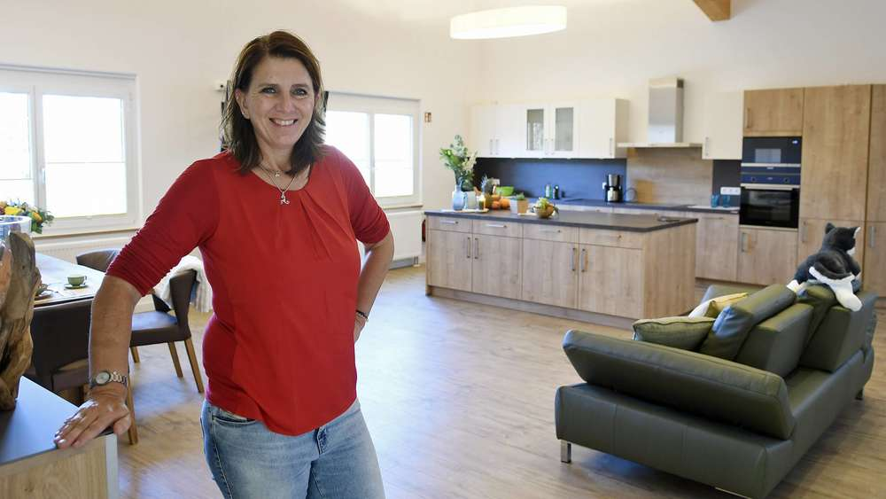 Neu Am Tegernsee Eine Wohngemeinschaft Für Intensivpflege Patienten