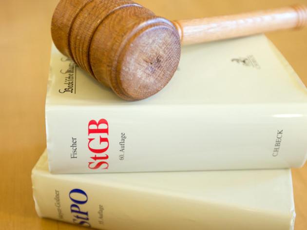 Gehalt: Wie viel verdient ein Anwalt?
