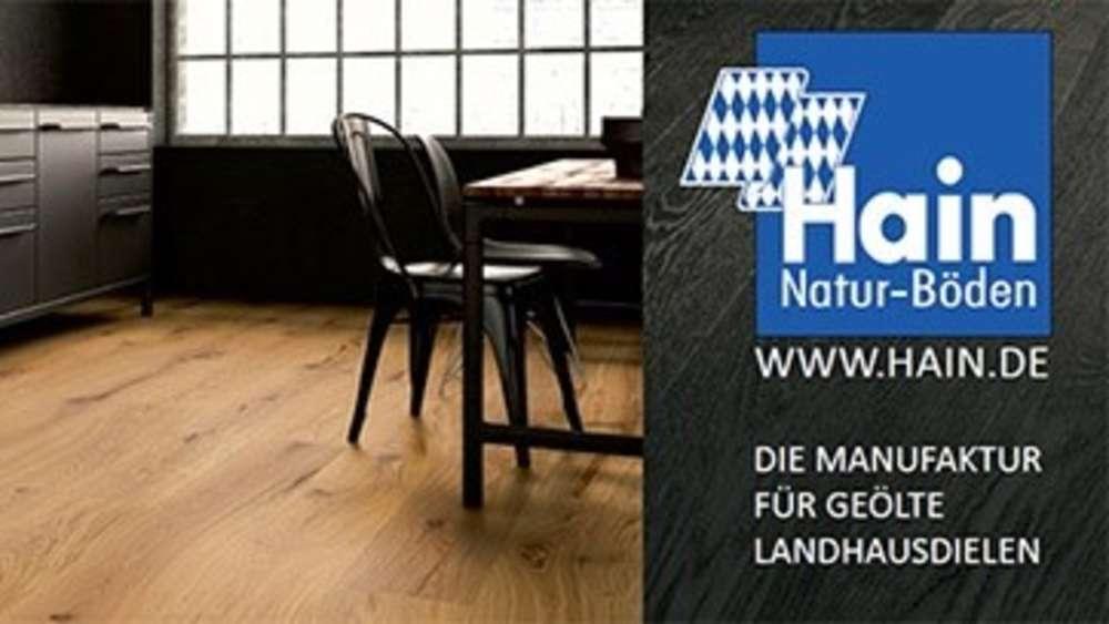 Hain Parkett Unterhaching : Hain parkett auf der heim handwerk manufaktur für natur holzböden