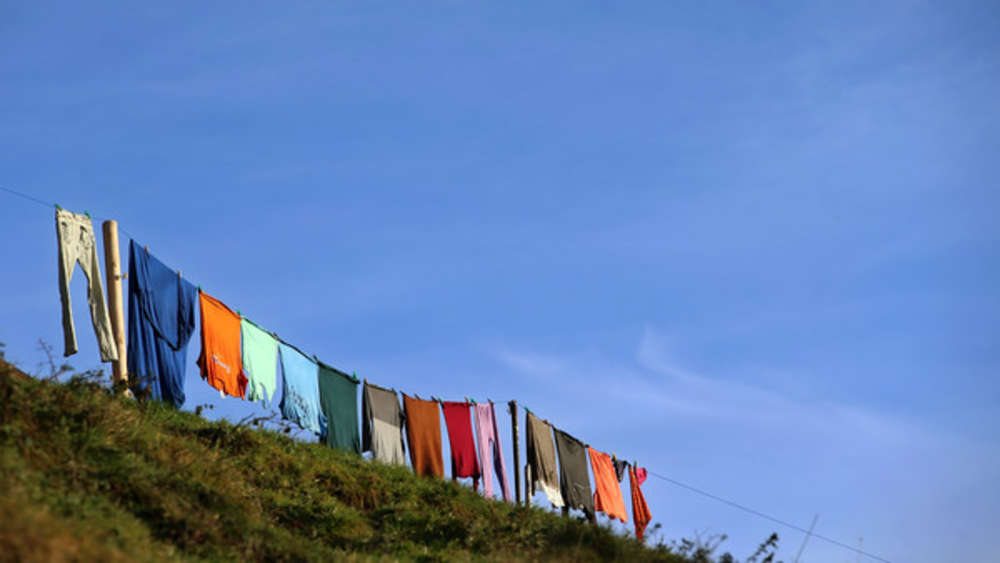 Polyester Waschen Das Müssen Sie Zu Temperatur Co Wissen Wohnen