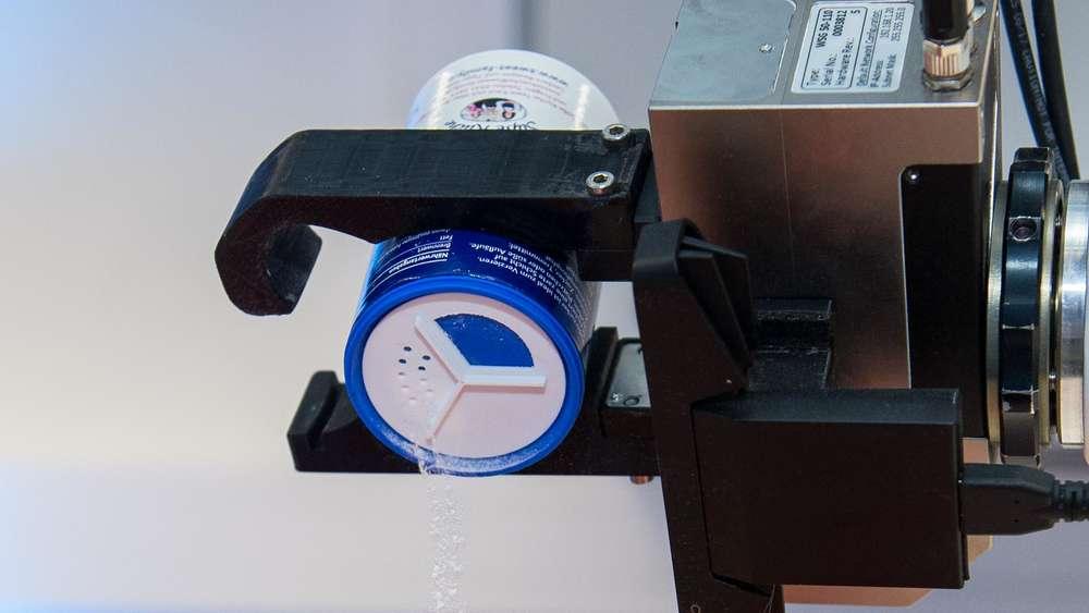 Stiftung Warentest Testet Kuchenmaschinen Von Kitchenaid Bosch Co