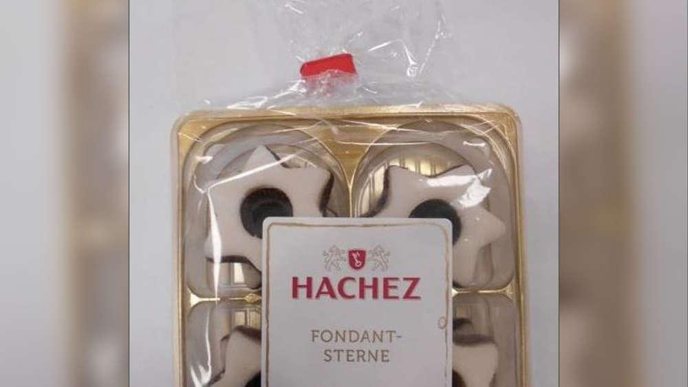 Lidl Weihnachtsgebäck.Rückruf Süßwaren Hersteller Warnt Vor Verzehr Von Beliebtem