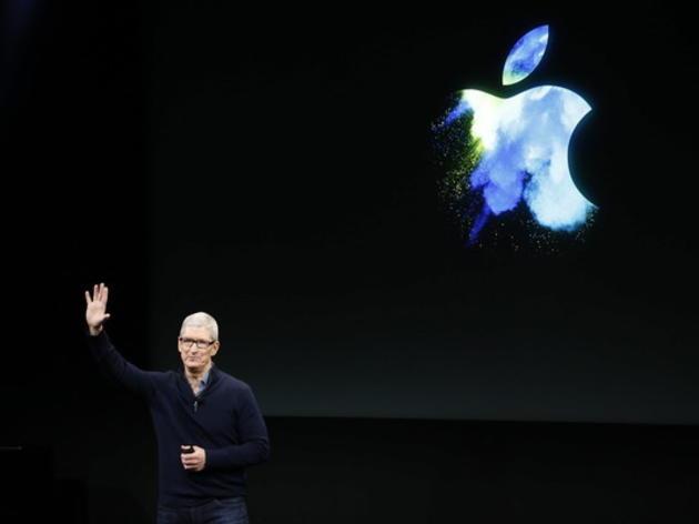 Apple-Chef verrät, was er um vier Uhr morgens macht - und warum es so wichtig ist