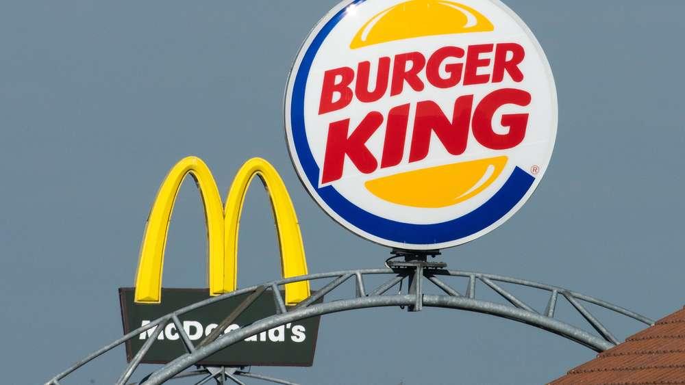 Burger king oberhausen