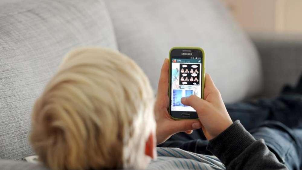 Macht Uns Das Smartphone Krank Gesundheit