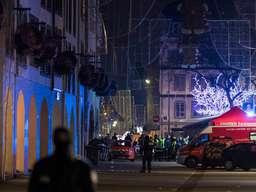 Straßburg Weihnachtsmarkt Anschlag